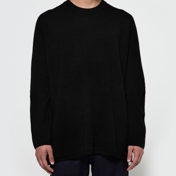 Acne Studios / Micha Winter Black