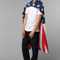 Urban Outfitters - toddland Flag Cape