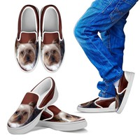 Yorkshire Slip Ons For Kids-Express Shipping