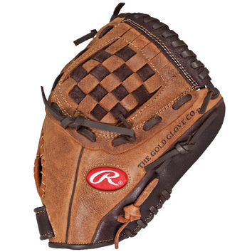 """Rawlings Player Preferred 11.00"""" PP110BF Infield/Pitcher Glove L-Throw"""