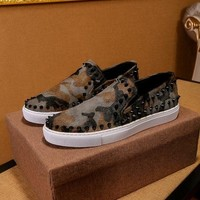 Givenchy Pik Boat Sneakers - Best Online Sale