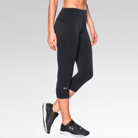 Under Armour Woman Sport Gym Yoga Running Tight Pants Trousers Sweatpants