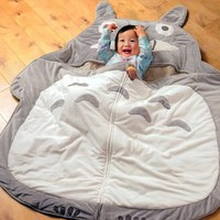 My Neighbor Totoro Sleeping Bag