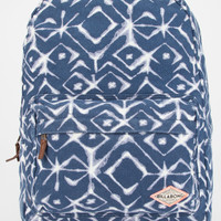 Billabong Hand Over Love Backpack Blue One Size For Women 27441720001