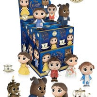 Beauty and the Beast Movie, Mystery Minis - BlindBoxes