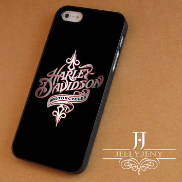 Harley davidson motorcycles iPhone 4 Case 5 Case 5c Case 6 Plus Case, Samsung Galaxy S3 S4 S5 Note 3 4 Case, iPod 4 5 Case, HtC One M7 M8 and Nexus Case