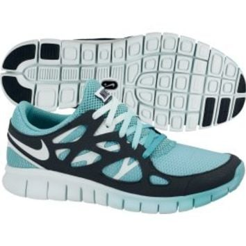 nike s free run 2 running shoe from s sporting