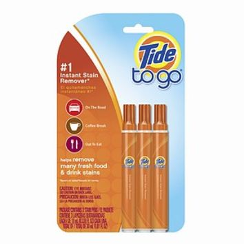 Tide To Go, Instant Stain Remover Pens