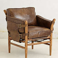Anthropologie - Patrizia Chair