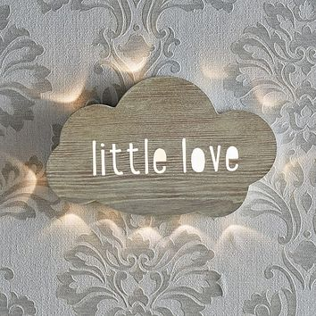 Little Love Lightup Cloud