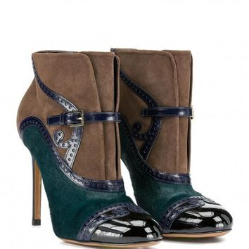 ETRO Woman's Ankle boots | 152S1319722270500