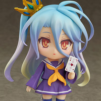 No Game No Life - Shiro Nendoroid