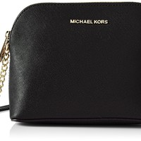 MICHAEL Michael Kors Women's Cindy Dome Cross Body Bag