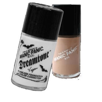 Manic Panic® Dreamtone™ Foundation