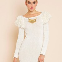 Rustech Knit Dress in What's New at Nasty Gal