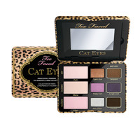 Cat Eyes Eyeshadow Palette - Too Faced