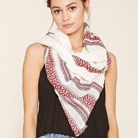 Southwestern-Inspired Scarf