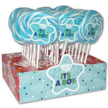 It's A Boy Lollipops (6)