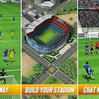 Top Soccer Manager 1.16.2 Apk Hack Android Download