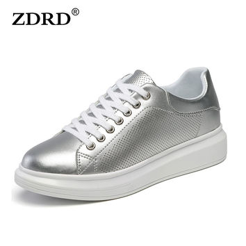 2016 ZDRD Fashionable and comfortable Women's shoes cool shoes breathable casual shoes tide