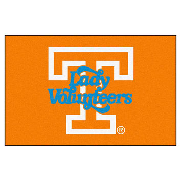 Tennessee Volunteers NCAA Starter Floor Mat (20x30)