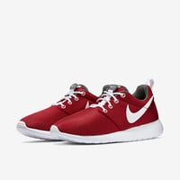 The Nike Roshe One (3.5y-7y) Kids' Shoe.