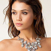 Diamond Necklace, NLY Trend