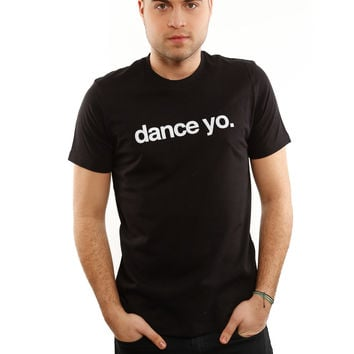 Men's Shirt | dance yo.