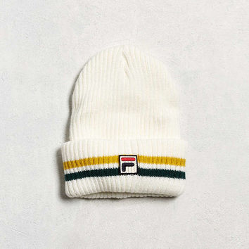 FILA + UO Beanie - Urban Outfitters