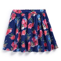 Girl's kate spade new york kids 'coreen' skirt,