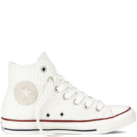 Converse Chuck Taylor All Star White Hi Top