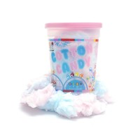 Dylan's Candy Bar Cotton Candy Tub