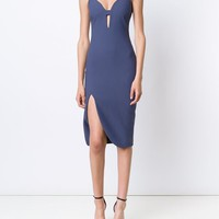 Elizabeth And James Keyhole Dress - Tootsies - Farfetch.com