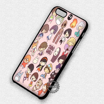iphone 7 case studio ghibli