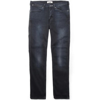 Acne Max New Man Ray Slim-Fit Denim Jeans | MR PORTER