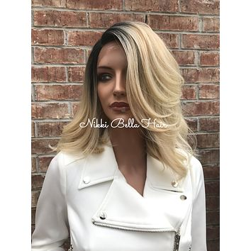 Best Blonde Roots Products On Wanelo