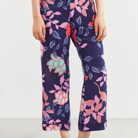 Silence + Noise Estelle Printed PJ Pant | Urban Outfitters