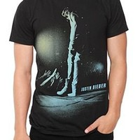 Justin Bieber Untouchable Slim-Fit T-Shirt - 10012914