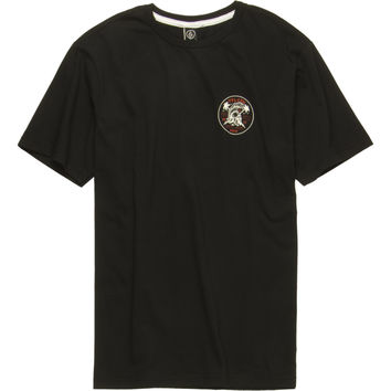 Volcom VPP Wave Warrior T-Shirt - Short-Sleeve - Men's