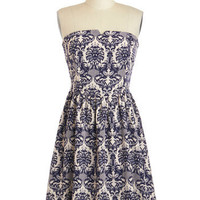 Resort Runway Dress | Mod Retro Vintage Dresses | ModCloth.com