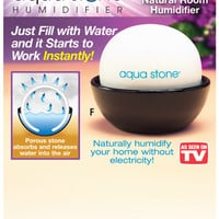 Natural Aqua Stone Humidifier