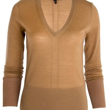 Rag & Bone Jessica V-Neck Sweater