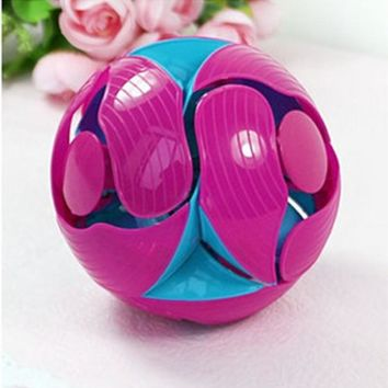 Child Color Changing Ball