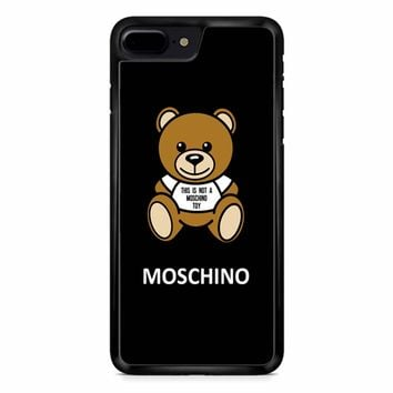 Not A Moschino Toy iPhone 8 Plus Case