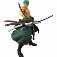 Roronoa Zoro (Re-run) Variable Action Heroes One Piece (Pre-Order)