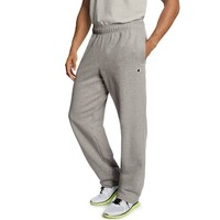 Men's Champion Fleece Powerblend Pants | null