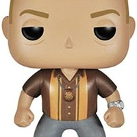 Funko POP Television (VINYL): Breaking Bad Hank Schrader Action Figure