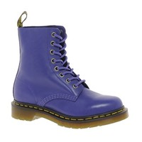 Dr.Martens Core Pascal Blueberry Boot at asos.com