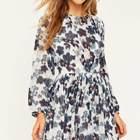 Kimchi Blue Nina Mini Dress - Urban Outfitters