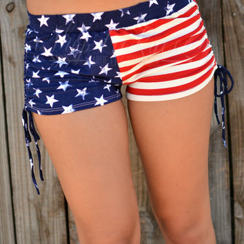 Independence Day Shorts